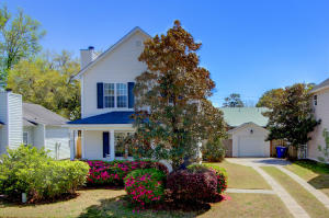 Photo of 1443 Swamp Fox Lane, Jamestowne Village, Charleston, South Carolina