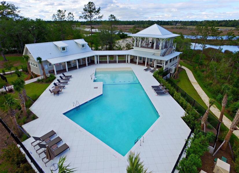 Charleston Address - MLS Number: 18009336