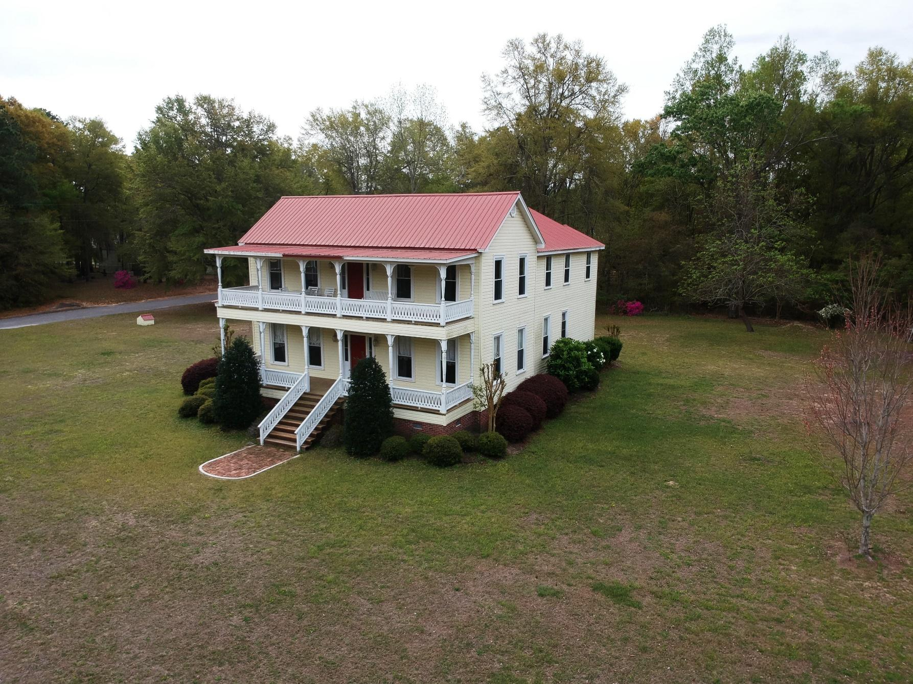 Photo of 2220 Francis Marion Blvd, Summerton, SC 29148