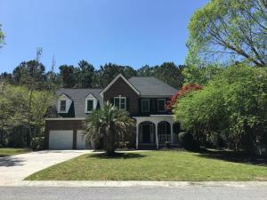 Home for Sale Wynnwood Court, Brickyard Plantation, Mt. Pleasant, SC