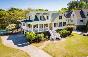 Home for Sale Whispering Marsh Drive, Stiles Point Plantation, James Island, SC
