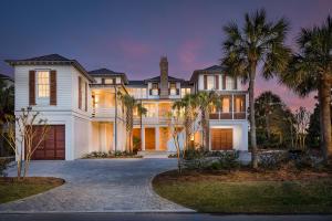 Home for Sale Bayonne Street, Sullivans Island, Sullivan's Island, SC