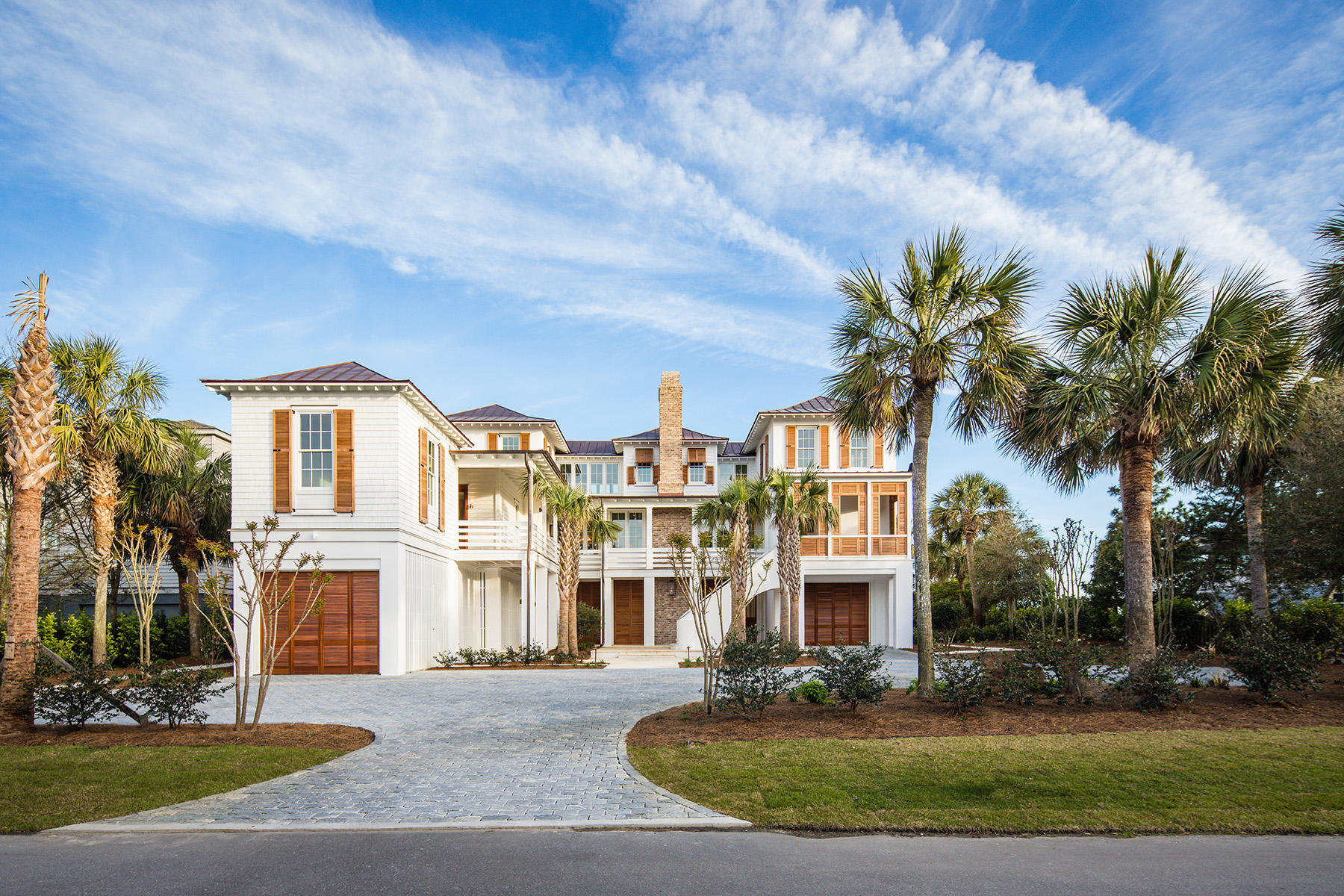 Photo of 2619 Bayonne St, Sullivan's Island, SC 29482