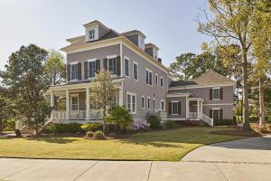 Home for Sale Island Park Drive, Daniel Island, Daniels Island, SC