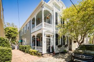 Photo of 9 Savage Street, South of Broad, Charleston, South Carolina