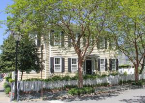 Photo of 14 Atlantic Street, South of Broad, Charleston, South Carolina
