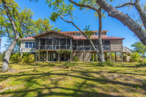 Home for Sale Simmons Pond Road, Deepwater, Edisto Island, SC