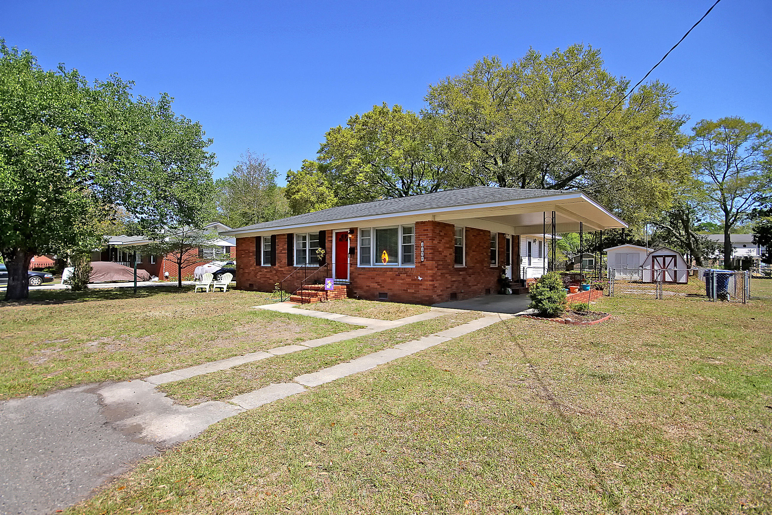 West Glow Homes For Sale - 1138 Crull, Charleston, SC - 26