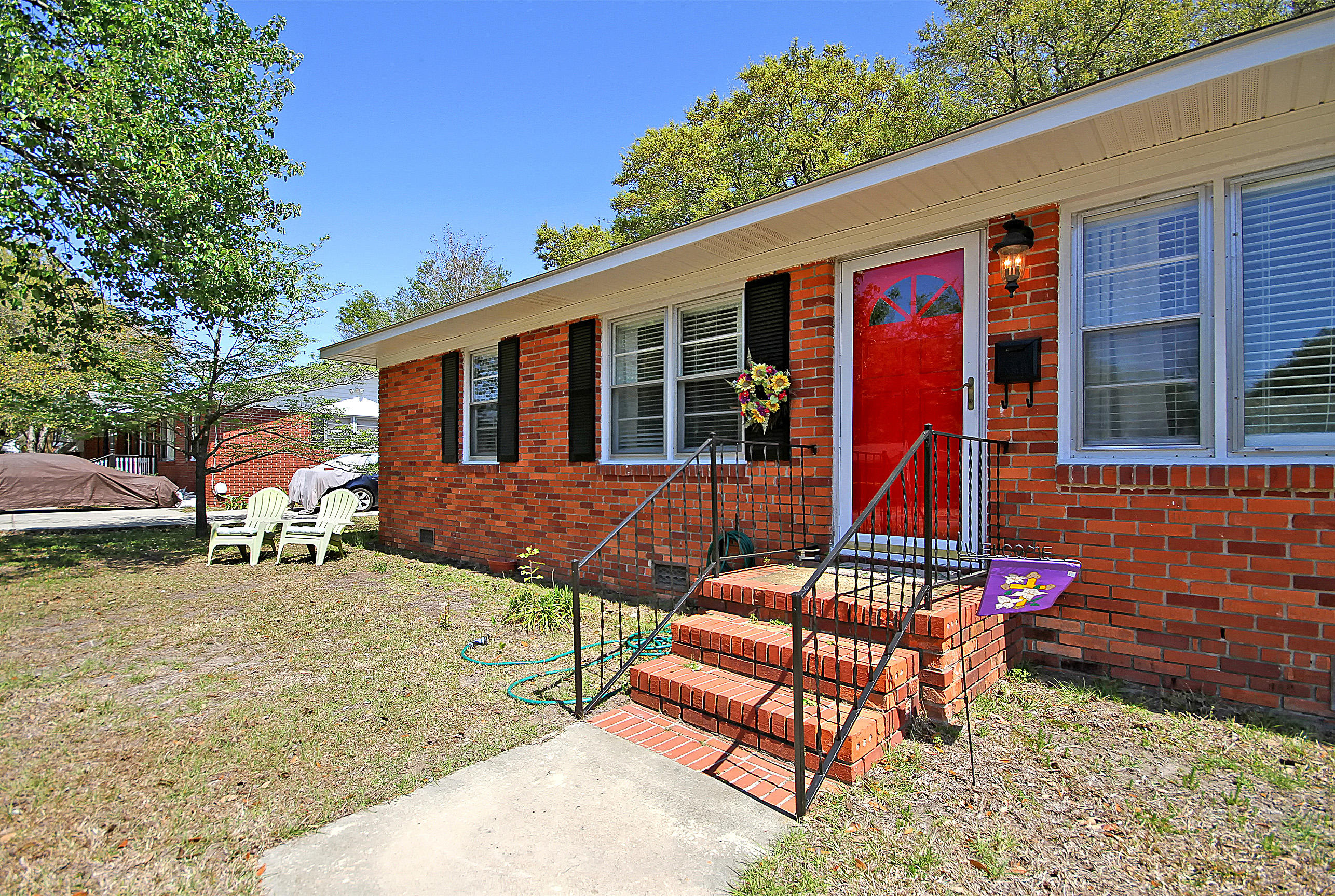 West Glow Homes For Sale - 1138 Crull, Charleston, SC - 0
