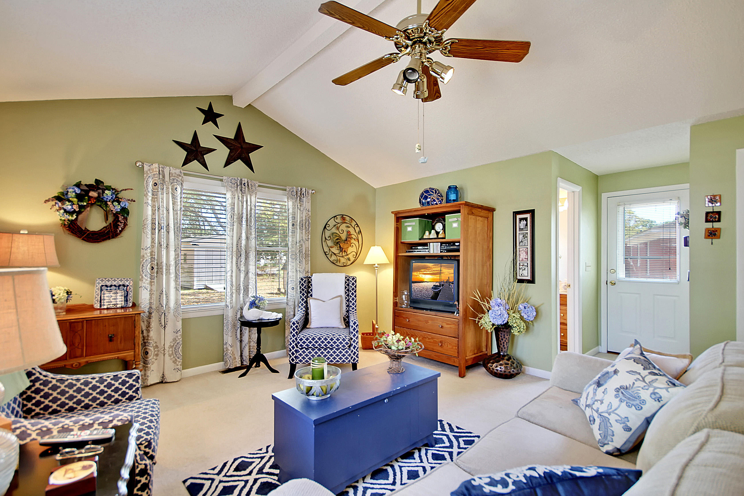 West Glow Homes For Sale - 1138 Crull, Charleston, SC - 24