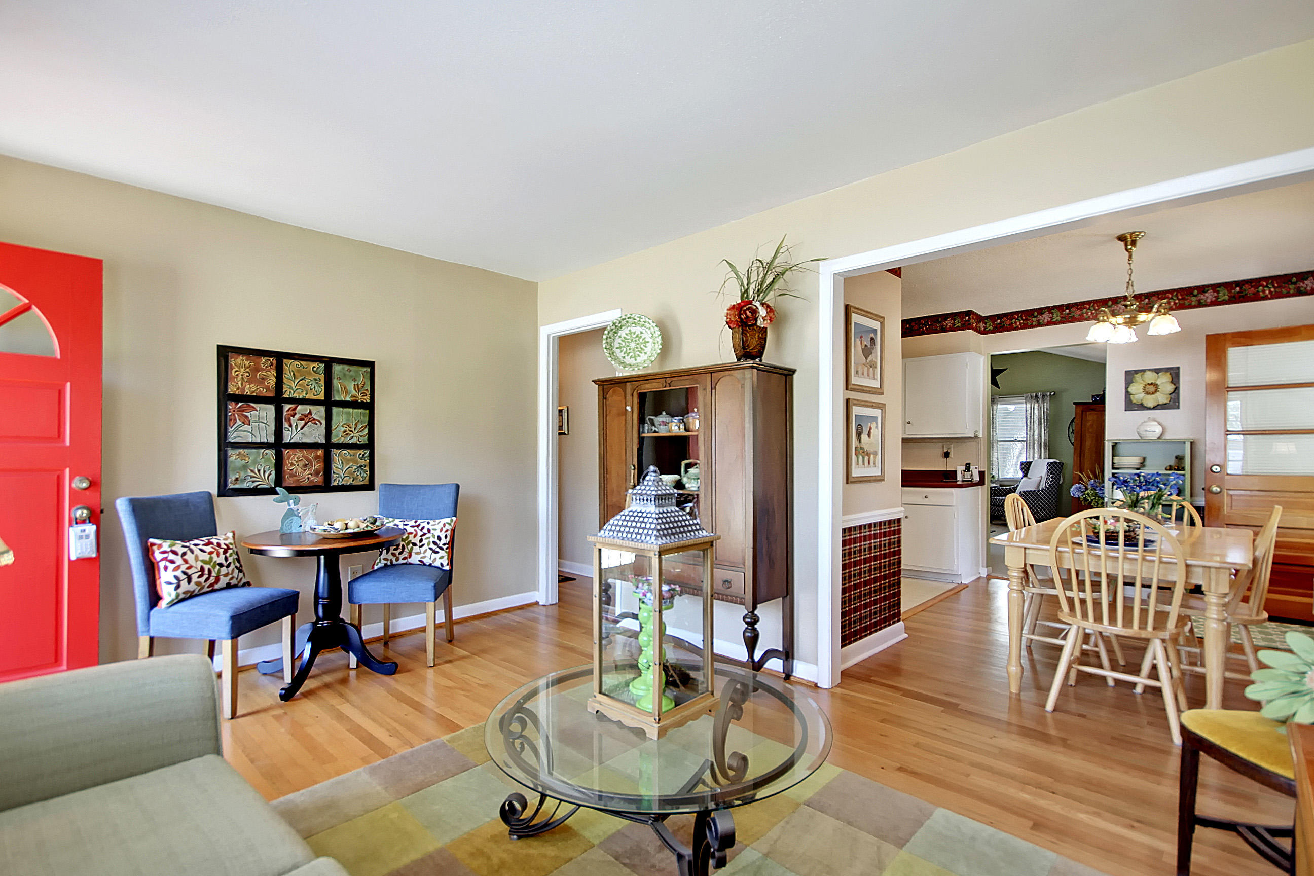 West Glow Homes For Sale - 1138 Crull, Charleston, SC - 19