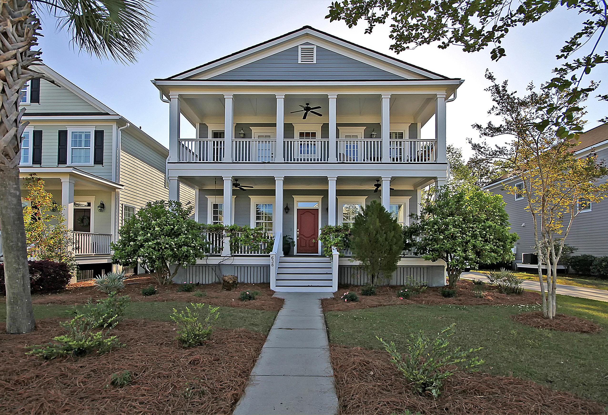 Cloudbreak Court Homes For Sale - 638 Cloudbreak, Charleston, SC - 37