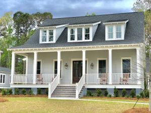 Home for Sale Carolina Park Boulevard, Carolina Park, Mt. Pleasant, SC