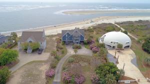 Home for Sale Marshall Boulevard, Sullivan's Island, SC