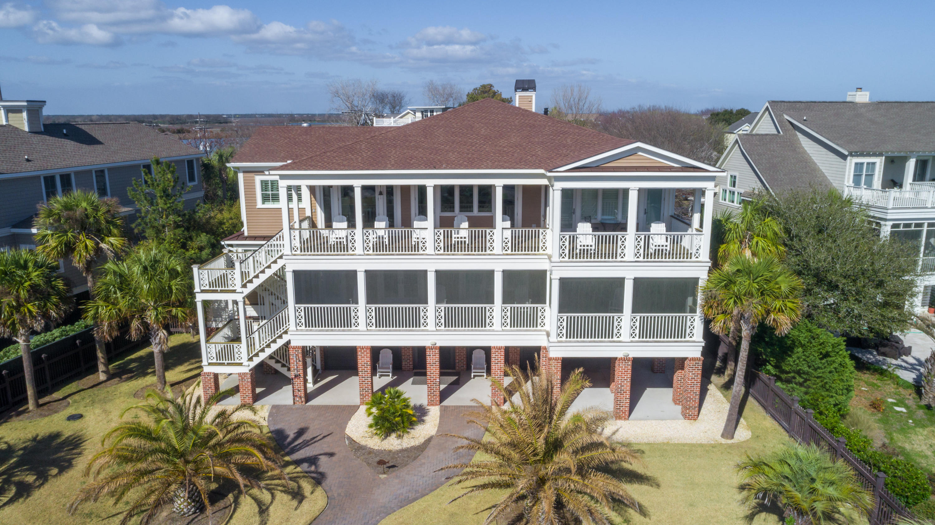 Charleston Address - MLS Number: 18009713