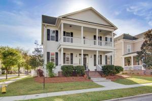 Home for Sale Hydrangea Street, White Gables, Summerville, SC