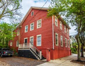 Home for Sale Coming Street, Harleston Village, Downtown Charleston, SC