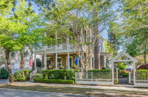 Home for Sale Sowell Street, Ion, Mt. Pleasant, SC