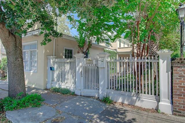 Harleston Village Homes For Sale - 110 Logan, Charleston, SC - 34