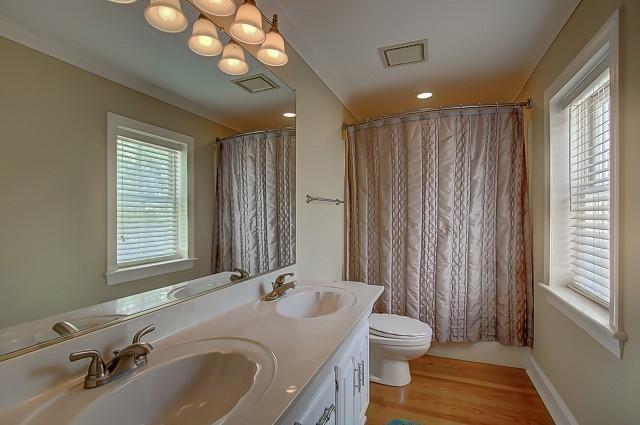 Harleston Village Homes For Sale - 110 Logan, Charleston, SC - 27