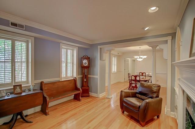 Harleston Village Homes For Sale - 110 Logan, Charleston, SC - 14