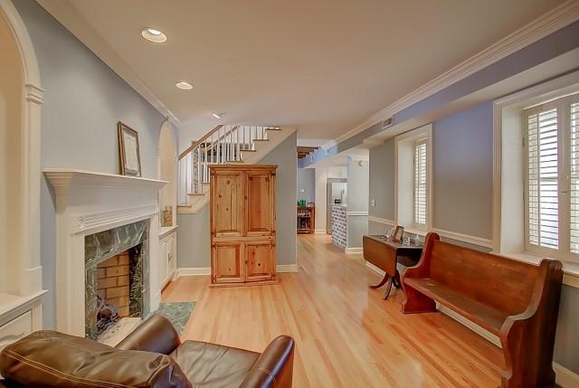 Harleston Village Homes For Sale - 110 Logan, Charleston, SC - 13