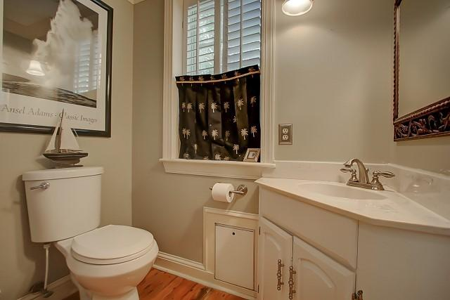 Harleston Village Homes For Sale - 110 Logan, Charleston, SC - 26