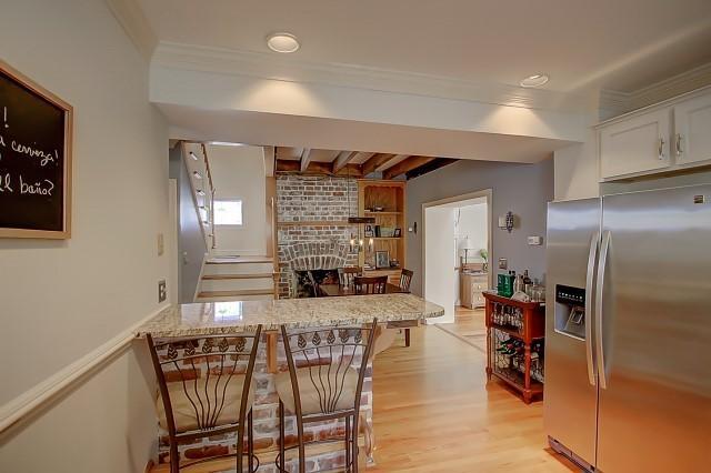 Harleston Village Homes For Sale - 110 Logan, Charleston, SC - 5