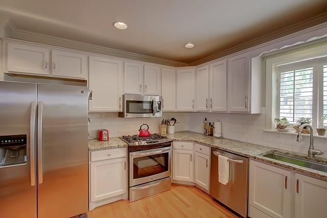 Harleston Village Homes For Sale - 110 Logan, Charleston, SC - 4