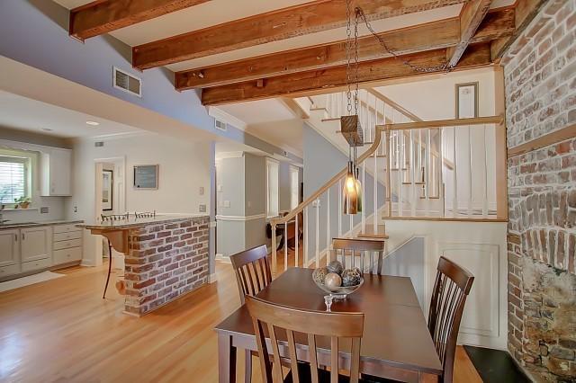 Harleston Village Homes For Sale - 110 Logan, Charleston, SC - 6