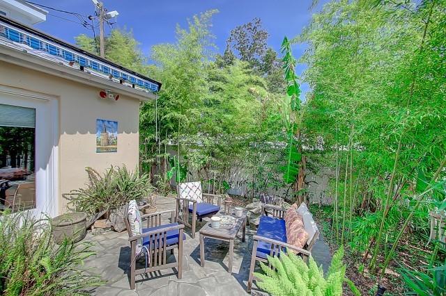 Harleston Village Homes For Sale - 110 Logan, Charleston, SC - 31