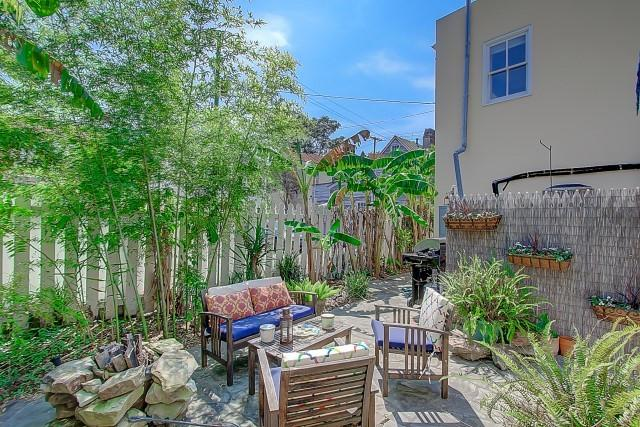 Harleston Village Homes For Sale - 110 Logan, Charleston, SC - 32