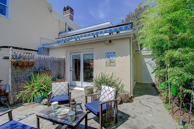 Harleston Village Homes For Sale - 110 Logan, Charleston, SC - 33