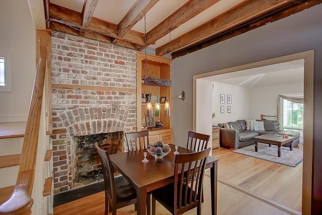 Harleston Village Homes For Sale - 110 Logan, Charleston, SC - 9