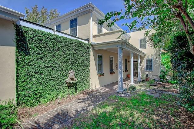 Harleston Village Homes For Sale - 110 Logan, Charleston, SC - 29