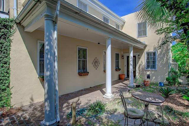 Harleston Village Homes For Sale - 110 Logan, Charleston, SC - 35