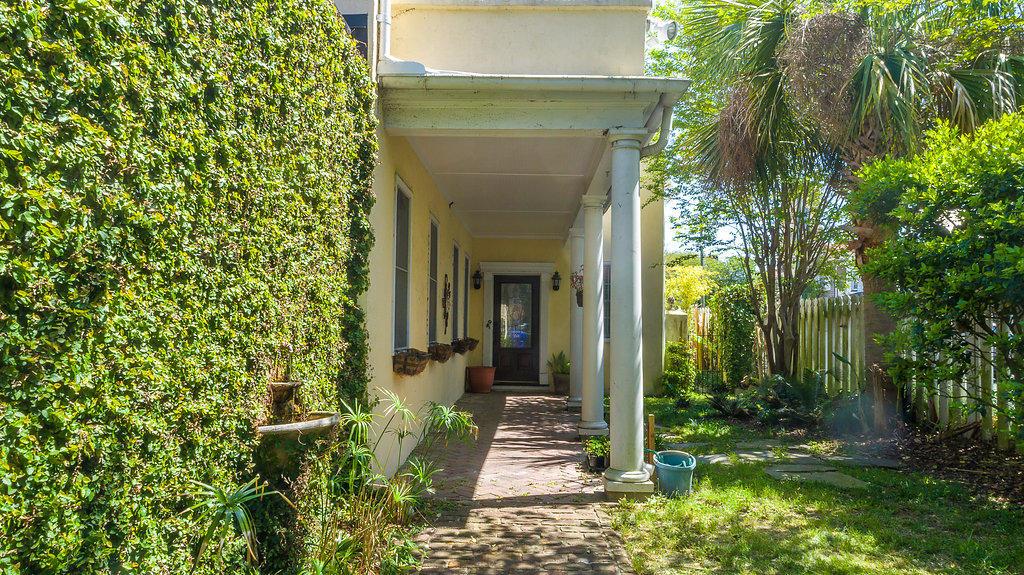 Harleston Village Homes For Sale - 110 Logan, Charleston, SC - 2