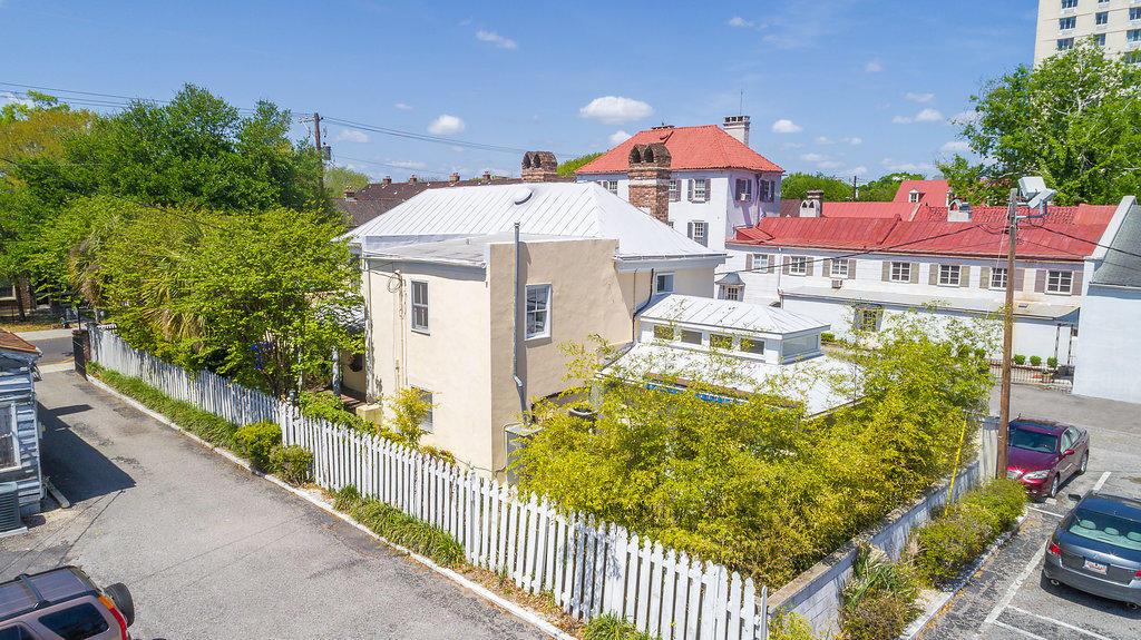 Harleston Village Homes For Sale - 110 Logan, Charleston, SC - 40