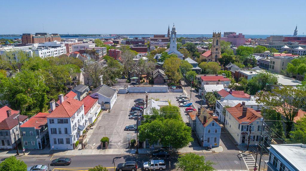 Harleston Village Homes For Sale - 110 Logan, Charleston, SC - 42