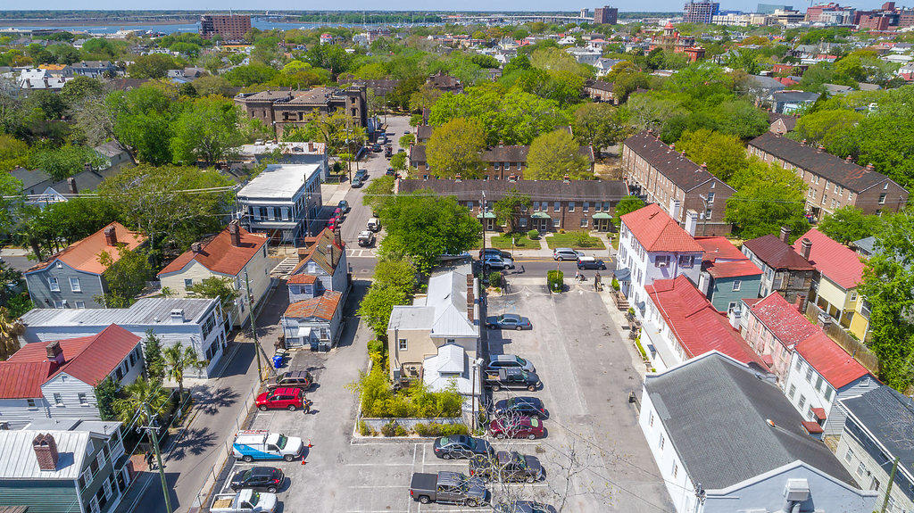 Harleston Village Homes For Sale - 110 Logan, Charleston, SC - 44
