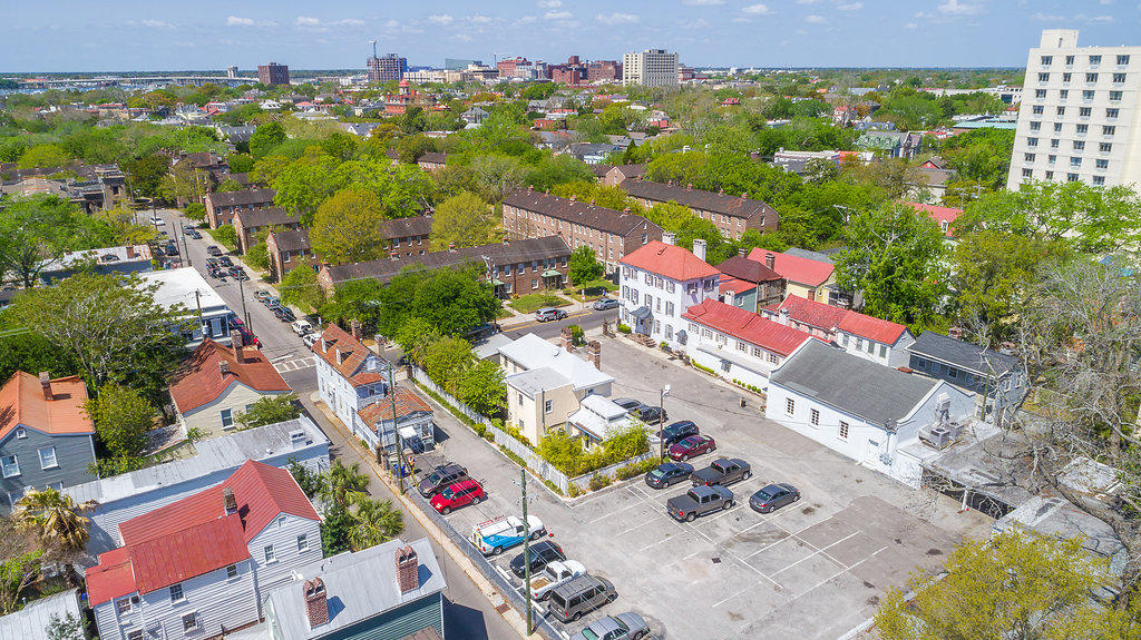 Harleston Village Homes For Sale - 110 Logan, Charleston, SC - 45