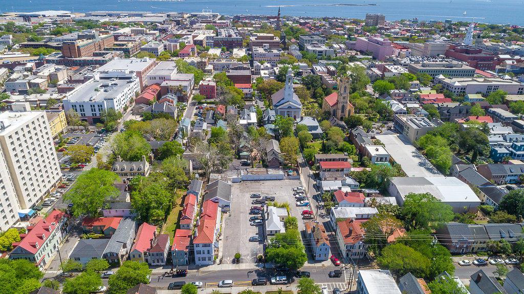 Harleston Village Homes For Sale - 110 Logan, Charleston, SC - 48