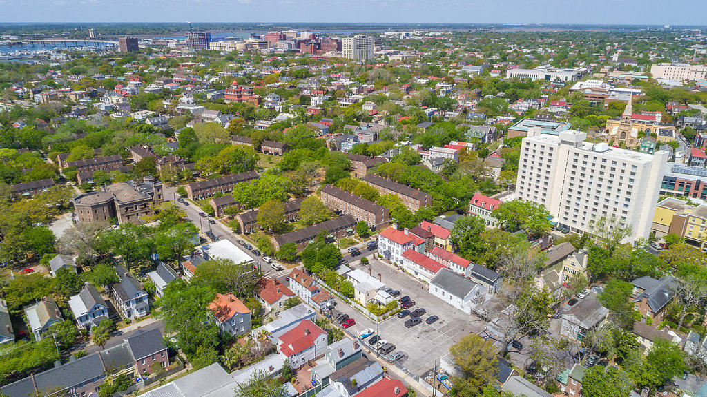 Harleston Village Homes For Sale - 110 Logan, Charleston, SC - 50