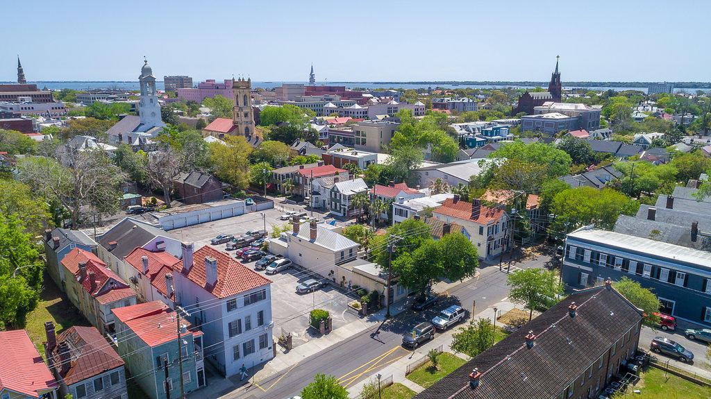 Harleston Village Homes For Sale - 110 Logan, Charleston, SC - 52