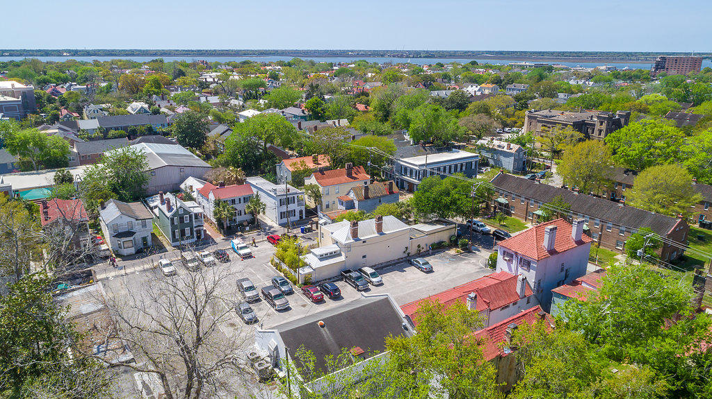 Harleston Village Homes For Sale - 110 Logan, Charleston, SC - 54