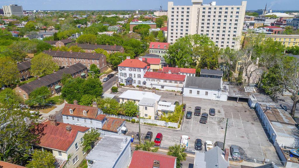 Harleston Village Homes For Sale - 110 Logan, Charleston, SC - 57