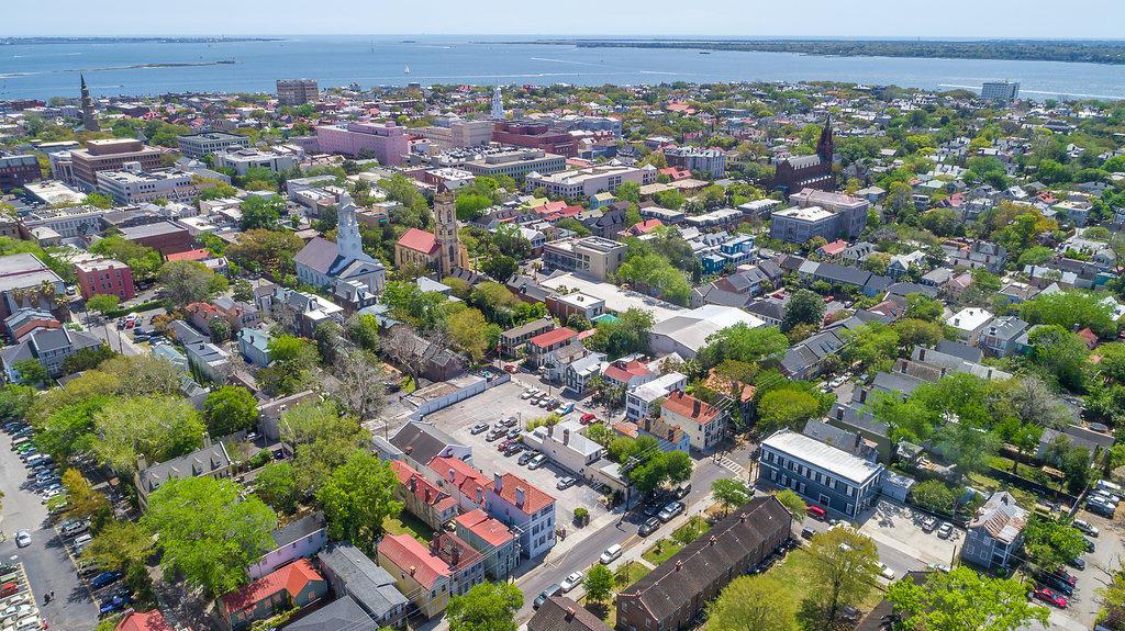 Harleston Village Homes For Sale - 110 Logan, Charleston, SC - 61