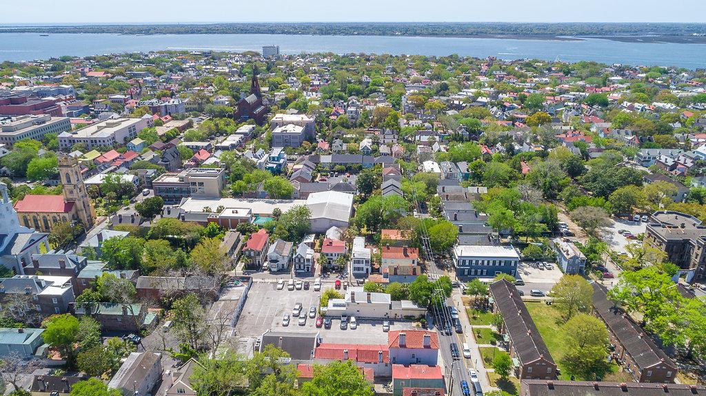 Harleston Village Homes For Sale - 110 Logan, Charleston, SC - 62