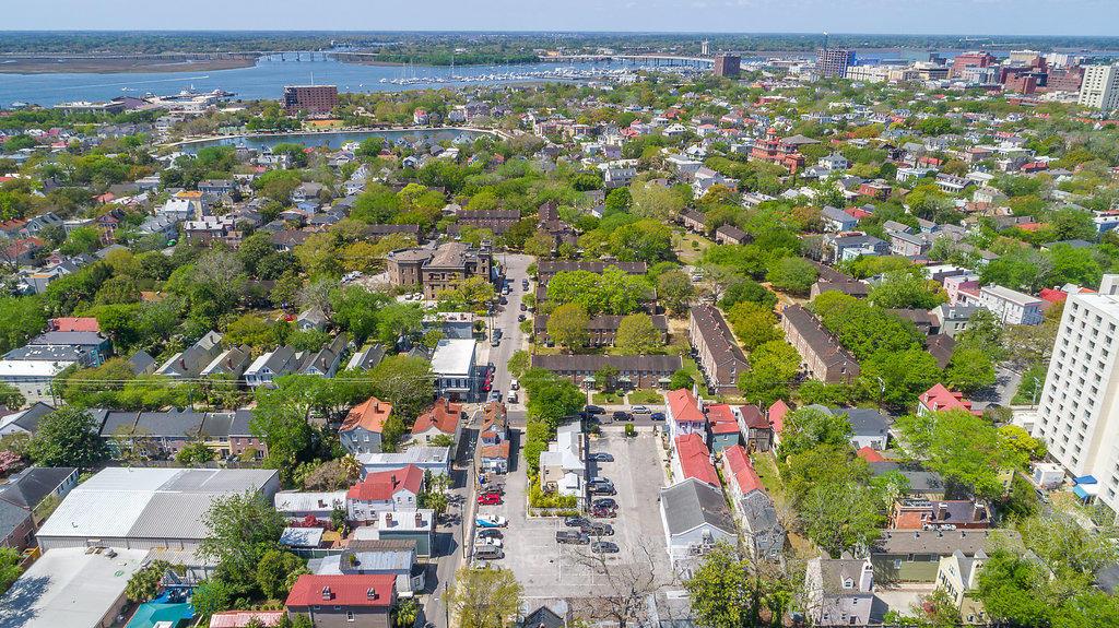 Harleston Village Homes For Sale - 110 Logan, Charleston, SC - 63