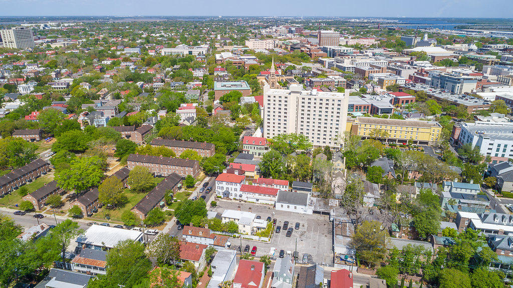 Harleston Village Homes For Sale - 110 Logan, Charleston, SC - 64